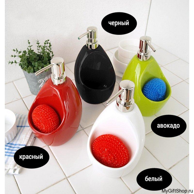 Диспенсер для мытья посуды